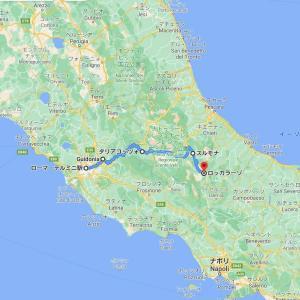 l'Orient Expres – Il Treno della Dolce Vita – 2