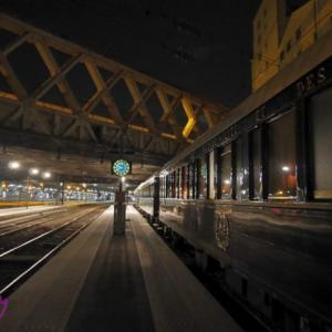 Gare de l'Opera (22) – Rail Expo 2019