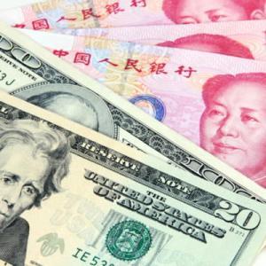 【経済】中国の人民元の為替レートはどうやって決まってる?中国の「ドル・ペッグ制」とは?