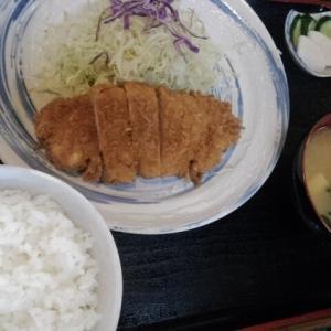 神栖市日川 和食とんかつ 末ひろ 2