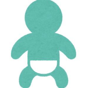 うんちのタイミングで不機嫌→ゴキゲンになる1歳9ヵ月
