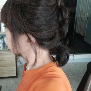 抗酸化と血行促進❣頭皮に夢中の美容師〜