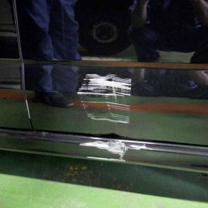 【鈑金塗装】N-BOX・C27セレナ・E11ノート!愛車の傷は心の傷、キレイに直しましょう!