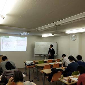 新宿で終活ガイド検定を開催しました♪