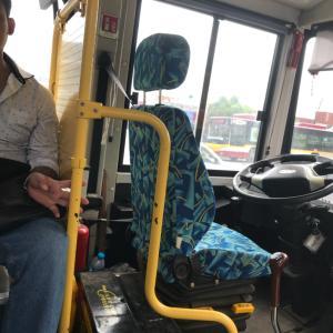 6/15 89番バスの旅