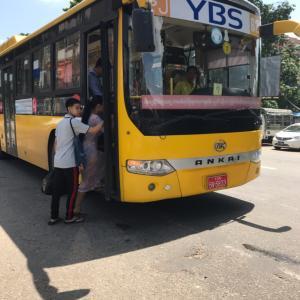 62番バスふらり旅