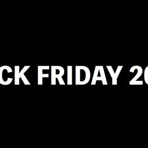[11/10更新]BLACK FRIDAY 2019開幕!! DTMプラグインのセールに巻き込まれていきましょう!