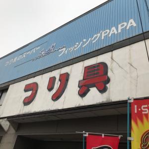 12月2日積丹方面ホッケ〜ランガンヤリイカ
