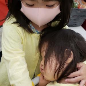 ミカさん2歳になりました❤️