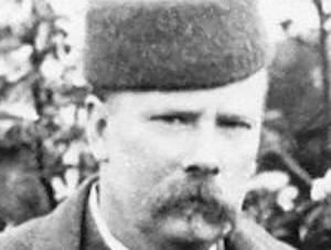 アイルランドの革命家「パトリック・ピアースの家族」①