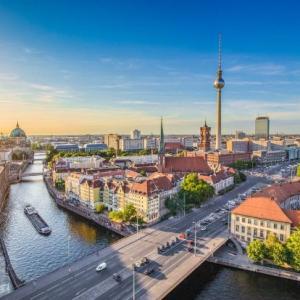 行ってみたいドイツの都市 5選
