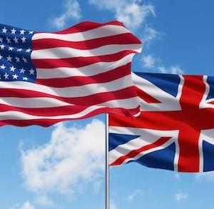イギリス英語とアメリカ英語の違い