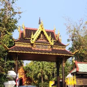 🇹🇭✈タイ旅行記【4日目】〜山岳少数民族の村 & ミャンマーやラオスとの国境巡り