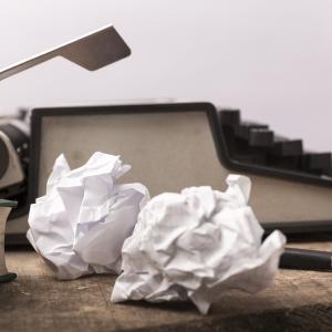 書いて、書いて、書いて。それでも書いて――書くことこそが僕の存在証明