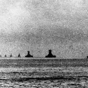 日本海軍は空母を21隻失ったけど、撃沈した米空母の沈没地点を見てみよう!!の巻 其之弐