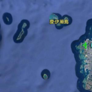 1945年3月31日、敵は神山島に長距離砲を配備したゾ!うっとおしいから早めにいてまえ!!の巻