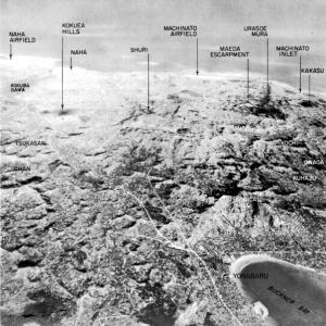 1945年5月25日、敵はついに首里東部にまで侵攻してきたゾ!どないしよ!?の巻