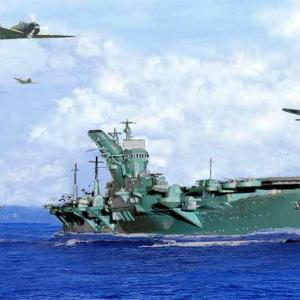 1944年6月19日、小沢機動部隊は空母9の戦力で敵を葬ることが出来るのか!?の巻