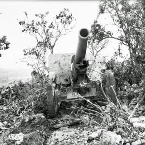 1945年6月22日、第32軍はついに島尻地区南端に追い込まれ、進退極まれり!!の巻 其之弐
