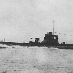 あかん!1943年7月27日、ミッドウェー海戦殊勲賞の伊168がやられてもたやんか!!の巻