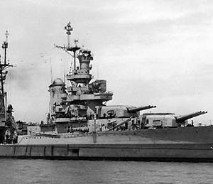 1945年7月30日、伊58はインディアナポリスを撃沈し日本潜水艦隊の意地を見せてくれたゾ!!