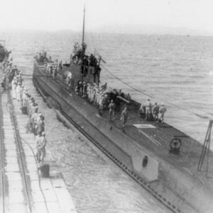おいおい、1944年7月だけで6隻もの潜水艦を失ってるやんか!!どないなっとんねん!?の巻