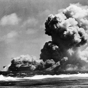 餓島で友軍が苦戦してた1942年9月21日、米国ではB29が初飛行に成功したゾ!!の巻