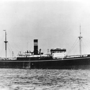 1944年9月25日、疎開船武洲丸は対馬丸の悲劇を教訓に出来ず、敵潜の雷撃で沈んでしもた!!の巻