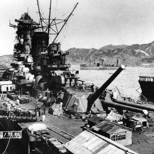 伊201型潜があと2年早く就役してれば、日本潜水艦隊ももう少しはマシな戦いが出来たやろか!?の巻