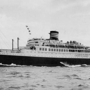 空母冲鷹は華々しいデビュー戦もなく、1943年12月4日八丈島南東方でひっそりと沈んでしもた!!