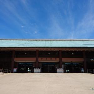 コロナが蔓延して以降、宮島方面へのバスツアーが3度とも中止に!!どないすんねん!?の巻 其之弐