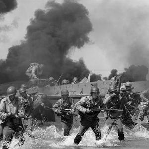 1944年7月22日、敵はテニアンに上がってきたゾ!やはり二度あることは三度目もあった!!の巻
