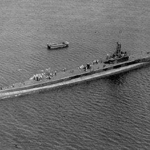 あ~ぁ、北号作戦に参加した完部隊6隻はあれだけ頑張ったのに、終戦時には全部沈んでしもとる!!の巻