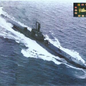 昭和19年半ばには日本近海に敵潜がうようよし出し、9月16日には伊364がやられてしもた!!の巻