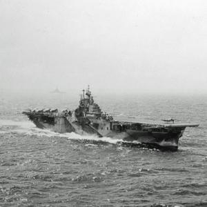 1944年10月24日、栗田艦隊はシブヤン海に入ったとこで敵索敵機に見つかってしもた!!の巻