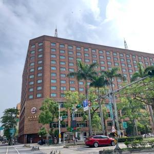 ハワードプラザホテル台北のブログ宿泊記!実際に泊まった感想と口コミ