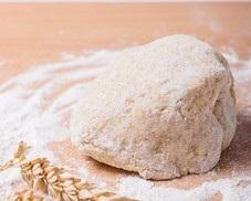 準強力粉や中力粉の代用にはどの小麦粉を使う?配合は?