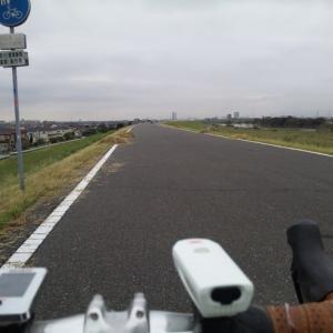 2019.10.19:松戸まで買い物(35km)