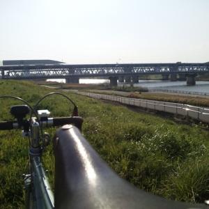 2020._4._4:江戸川CR~寅さん記念館まで(45km)