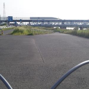 2021._5._4(火):江戸川CR~寅さん記念館まで往復(40km)