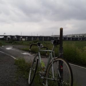2021._5.22(土):柏~情報・防災STごか往復(80km)
