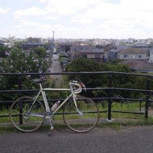 2021._7.17:柏~皇居(85km)