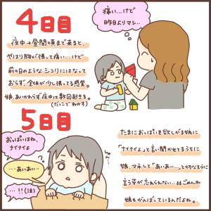 断乳について③(最後)
