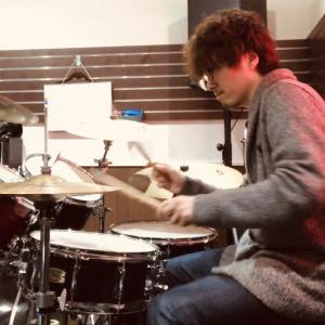 【ドラム】演奏につまる