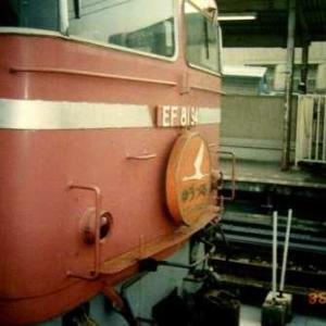 EF81 客車ゆうづる