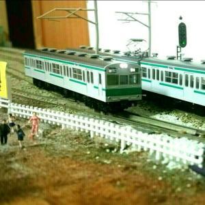 千代田線セット