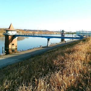 河川荒廃、架線トラブル