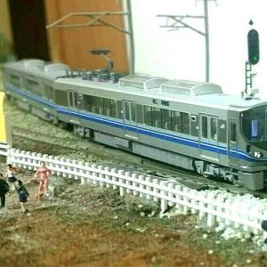 521系 北陸本線