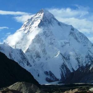 ネパール隊・K2冬季初登頂