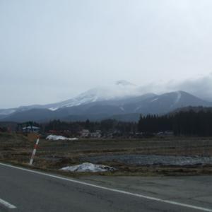 秋田駒ヶ岳・男岳西尾根P1から滑落